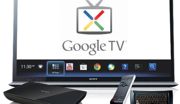 Google likely to launch Android-based `Nexus TV`