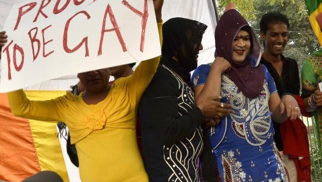 'Government exploring ways to restore HC ruling on homosexuality'