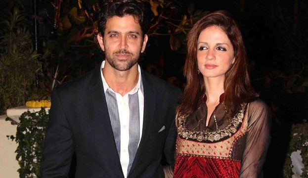 Rs.100 crore divorce settlement false: Sussanne