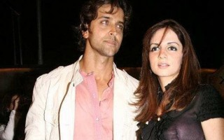 Hrithik Roshan has started a new innings of life