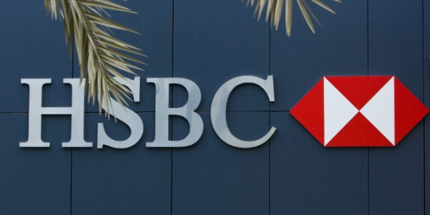 Services sector output drops for fifth successive month: HSBC