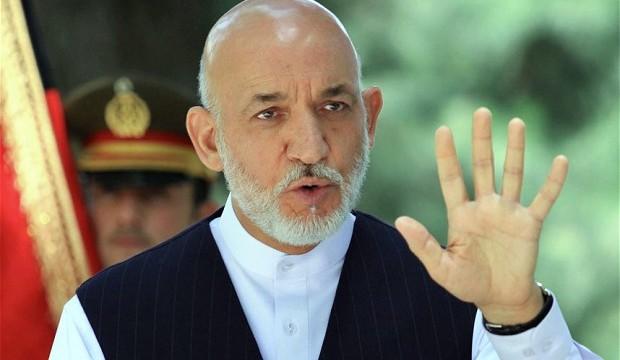 'Pyar kiya to darna kya': Karzai on ties with India!