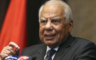 Egypt declares Muslim Brotherhood as terrorist group
