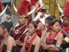 Hornbill Festival reflects traditional and modern face of Nagaland