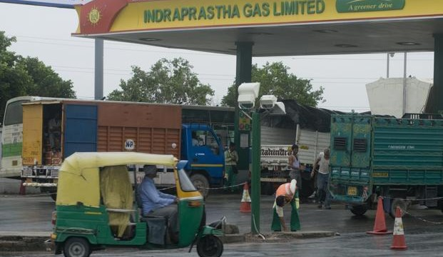 CNG rate increase due to court orders: IGL
