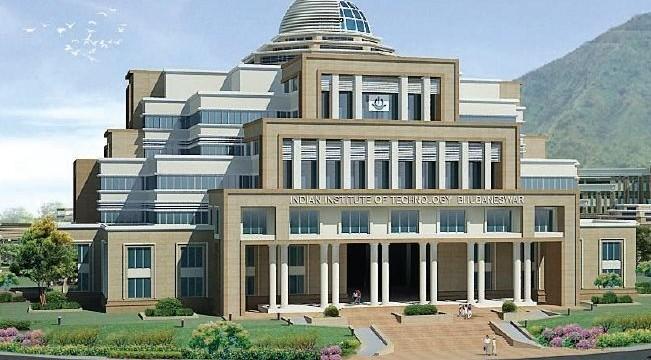 IIT-Bhubaneswar to promote research