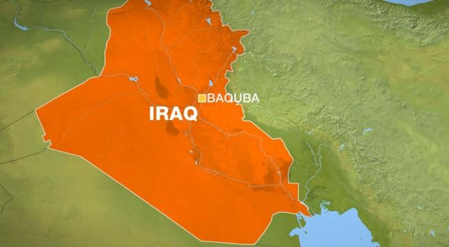 42 killed in attacks in Iraq
