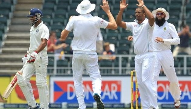 India 31 for one at lunch; leads by 67 runs