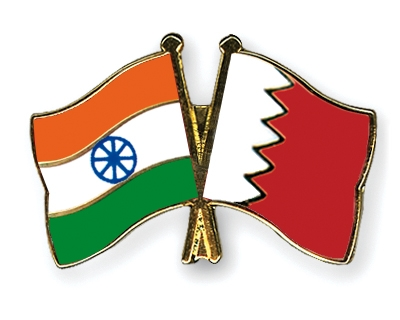 India, Bahrain committed to expanding bilateral ties