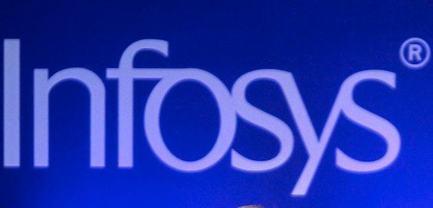 Infosys to develop software for chinese firm