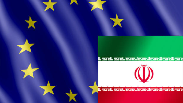Iran keen to expand ties with Europe