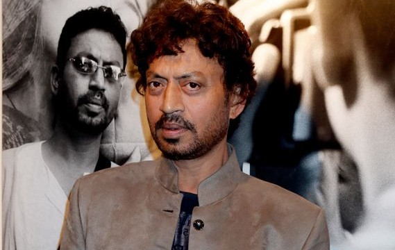Irrfan bags best actor trophy at Dubai film fest