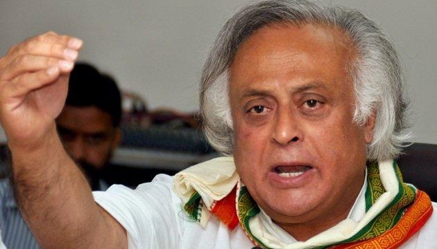 Jairam Ramesh blames states for not granting unemployment allowance in seven years