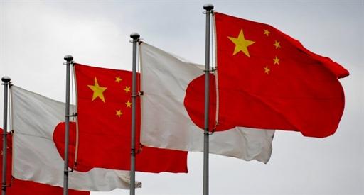 China asks Japan to halt provocation