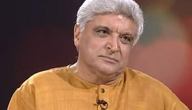 It's like being in a horror movie: Javed Akhtar on back pain