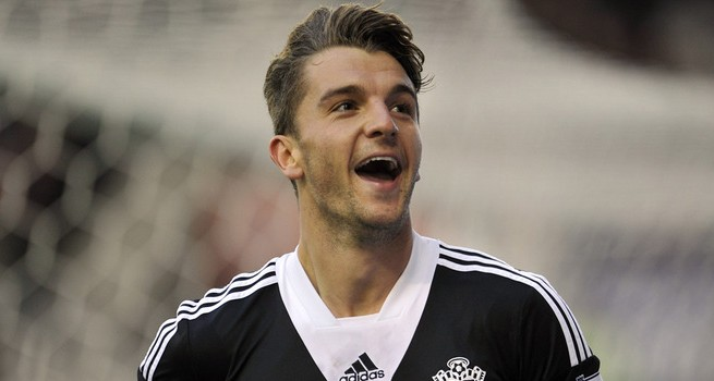 Rodriguez's equaliser earns Southampton 1-1 draw against Newcastle