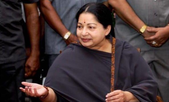 Jayalalithaa drops minister, reshuffles cabinet