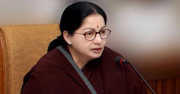 Tamil Nadu CM Jayalalithaa confident about change at the Centre