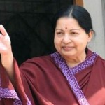 Population, capacity should dictate size of state allocation: Jayalalithaa
