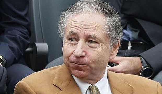 Jean Todt unanimously re-elected as FIA president