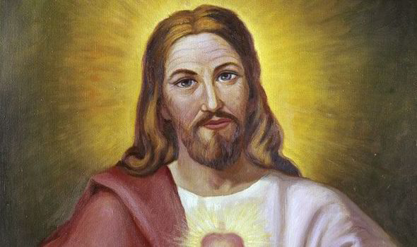Jesus tops list of 2,000 most influential people