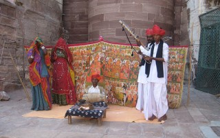 Jodhpur- The Royal Life