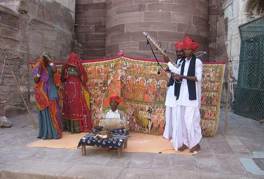 Jodhpur- The Royal Life
