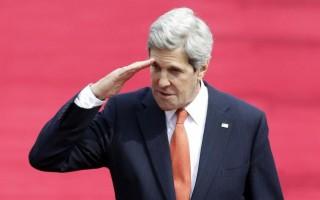 US Secretary of State John Kerry hopeful of Israel-Palestine deal