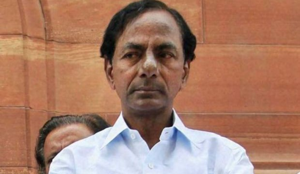 TRS chief writes to PM, seeks amendments to Telangana bill