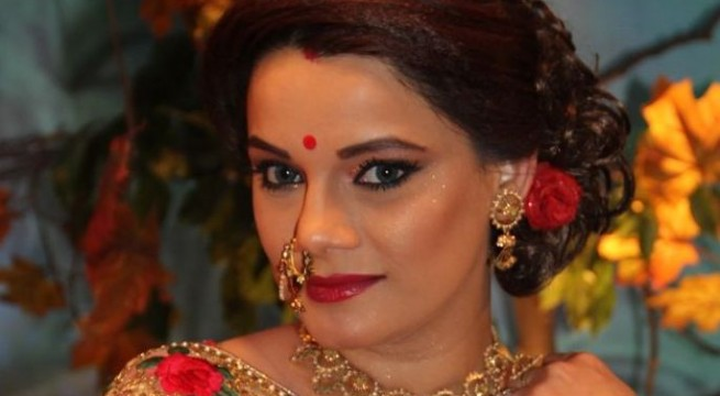 Very hard to manage two shows: Kanika Maheshwari