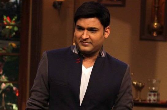 Kapil Sharma to perform for distressed women, children