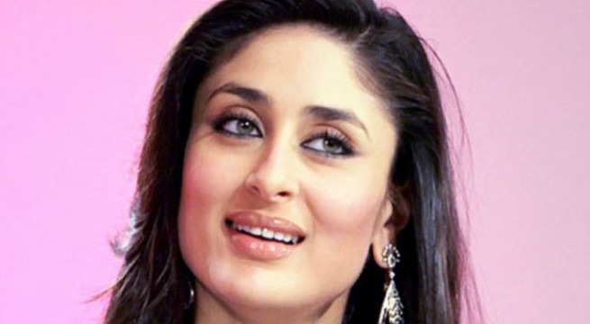 Kareena opts for Monisha Jaising's design for 'Koffee