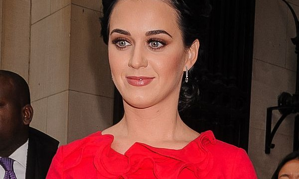 Katy Perry refused to have Russell Brand's babies as she didn't want to be controlled