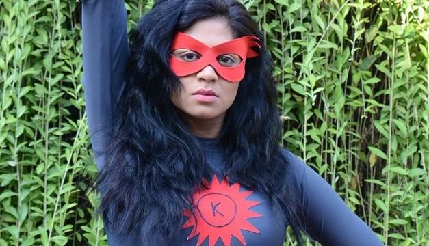 Stunt scars will give me stories to tell: Kavita Kaushik