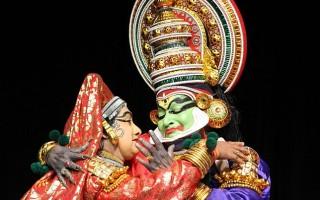 Kerala's ancient drama, dance and rhythm in Dubai