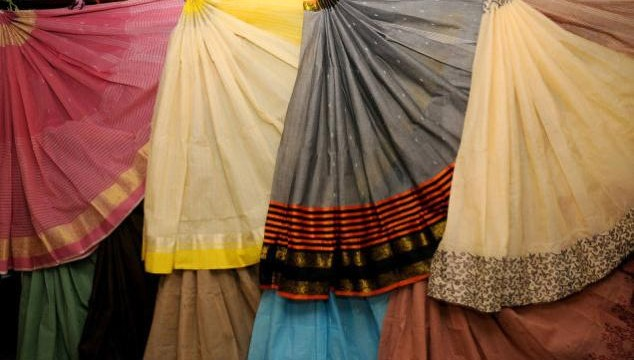 Kerala handloom gets a make over
