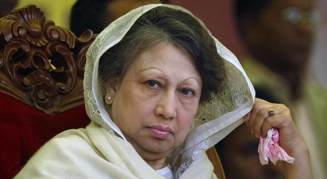 Bangladesh: Does it really matter that Khaleda Zia is not contesting elections