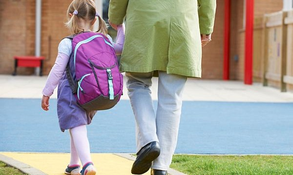 How to know if your child is ready to be sent to preschool