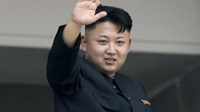 Kim Jong-Un warns war can break out without any prior notice