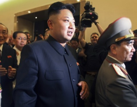 Kim Jong-Un rounds up executed uncle's relatives