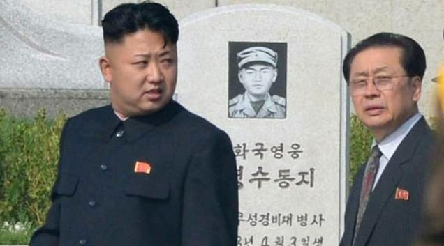 Kim Jong Un's uncle's execution sparks fears of regional instability