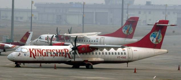 HC rejects Kingfisher's plea against move by banks
