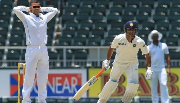 Kohli misses out on ton as India lead by 394 runs