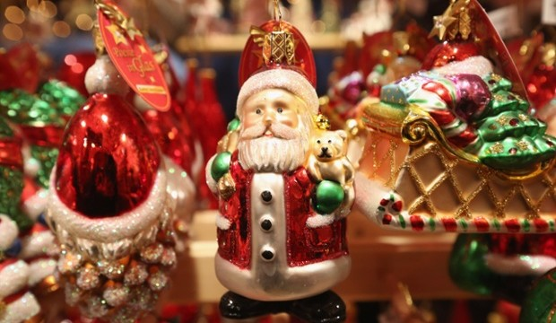 History behind common Christmas traditions revealed