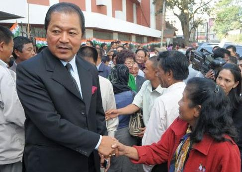 Lal Thanhawla becomes Mizoram CM for record fifth time