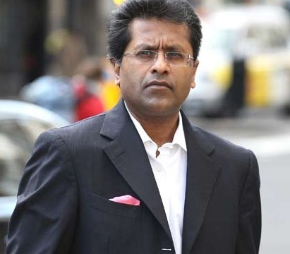 Supreme Court keeps on hold Lalit Modi's return as Rajasthan Cricket Association chief