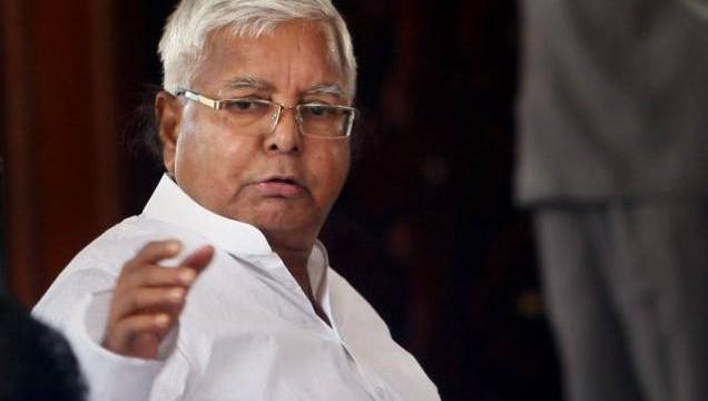 Fodder scam case: CBI has been unjust to me, says Lalu