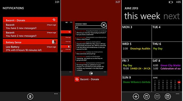 Leaked Windows Phone 8.1 update photos show `on-screen buttons`