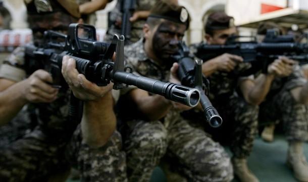 Lebanese army to get $3 bn Saudi aid