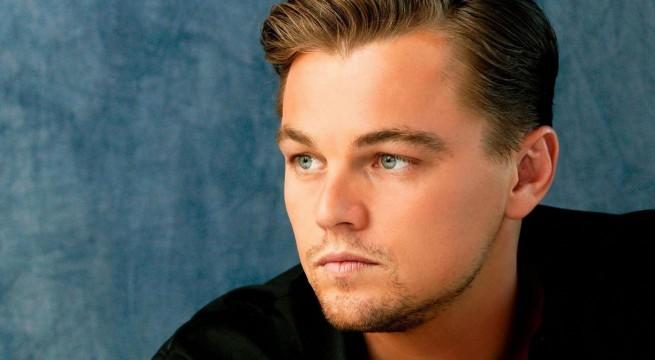 Bruce Dern tells DiCaprio to take risks